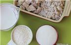 Cách nấu chè khoai môn ngon nhất cho ngày hè