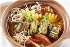 Cách nấu lẩu lươn hoa chuối – chua cay ngon tuyệt
