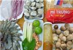 Cách nấu lẩu thái hải sản chua cay ngon tuyệt vời