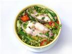 Cách nấu món canh chua cá hú cho bữa tối gia đình ngon cơm
