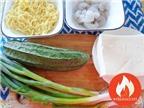 Cách Nấu Món Canh Mướp Đậu Hũ Non Đưa Cơm