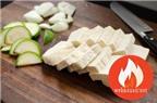 Cách Nấu Món Canh Thịt Bò Nấu Đậu Phụ Và Bí Ngồi Ngon