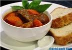 Cách nấu thịt bò kho ngon, đậm đà hương vị
