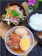 Cách nấu thịt kho tàu, thịt kho dừa, thịt kho nấm siêu ngon