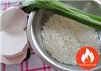 Cách Nấu Xôi Khoai Môn Hấp Dẫn Bữa Sáng