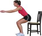 Cách ngăn ngừa hiện tượng Cellulite với các bài tập tại gia