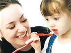 Cách ngăn ngừa sâu răng thời thơ ấu cho trẻ