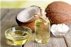 Cách nhận biết dầu dừa nguyên chất chuẩn không cần chỉnh
