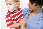 Cách nhận biết và đề phòng viêm phổi ở bé