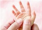 Cách nhìn ngón tay nhận biết con bạn học giỏi môn gì