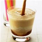 Cách pha cà phê sữa đậu nành