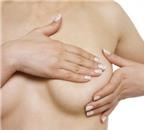 Cách phát hiện sớm ung thư vú