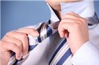 Cách phối cravat với trang phục
