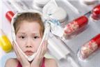 Cách phòng chống bệnh quai bị ở trẻ