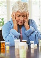 Cách phòng ngừa rối loạn trí nhớ ở người già