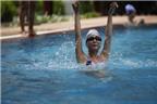 Cách phòng ngừa và chữa trị chuột rút khi bơi lội