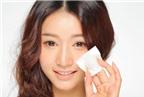 Cách sử dụng kem/nước tẩy trang không làm tổn hại da