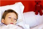 Cách tắm cho trẻ khi bị sốt