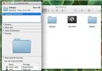 Cách thay đổi icon cho thư mục Mac OS