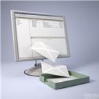 Cách thể hiện tác phong chuyên nghiệp qua email