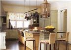 Cách thiết kế phòng bếp đơn giản nhất theo phong thủy