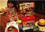 Cách thuê đồ chơi cho trẻ vừa rẻ lại an toàn