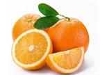 Cách trang trí món ăn ngày Tết cực đẹp mắt với múi cam nhỏ