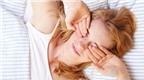 Cách trị bệnh khô mắt, đau mắt