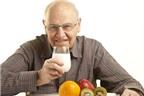 Các món ăn chống táo bón ở người già