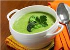 Các món súp ngon cho bé trong ngày Tết
