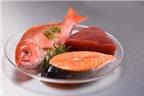 Các thực phẩm kích thích chức năng não sau đột quỵ