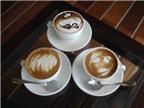 Cafe tương ứng với tính cách 12 cung hoàng đạo
