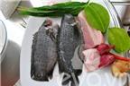 Cá rô kho khế - món cá rô kho cực kì ngon