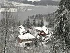 Câu chuyện du lịch: Oslo, thành phố tuyết và những pho tượng nude