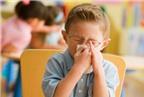 Chăm sóc và phòng ngừa cho trẻ bị suyễn như thế nào?