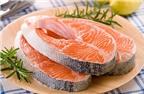 Chế độ ăn giàu protein giúp phòng ngừa đột quỵ