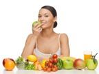 Chế độ ăn kiêng 'kim tự tháp' cho bệnh nhân ung thư