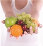 Chế độ dinh dưỡng cho người mắc bệnh gan