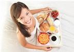 """Chế độ dinh dưỡng """"sạch"""" tốt cho cơ thể"""