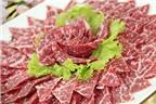 Chia sẻ bí quyết ướp thịt bò nướng đậm vị, nướng kiểu nào cũng ngon