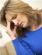 Chóng mặt khi thay đổi tư thế là bệnh gì?