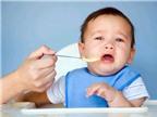 Cho trẻ ăn: 5 sai lầm phổ biến