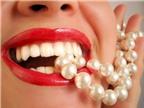 Chữa vàng răng tự nhiên bằng phương pháp tự nhiên