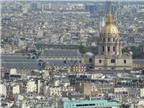 Chùm ảnh du lịch: Paris, kinh đô ánh sáng trong lòng nước Pháp