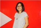 Cô gái Việt gây sốt YouTube vì dạy nấu ăn bằng tiếng Anh