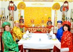 Cơm vua trong du lịch ẩm thực Huế