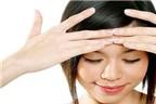 Có thể chữa mù mắt bằng bấm huyệt không?