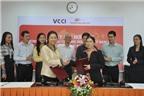Đại học FPT hợp tác cùng VCCI dạy sinh viên khởi nghiệp