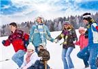 Đảm bảo sức khỏe khi đi du lịch mùa đông