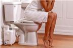 Đau bụng khi đại tiện có thể là dấu hiệu bệnh viêm đại tràng